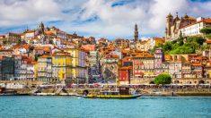 Descubre los rincones más increíbles de Oporto.