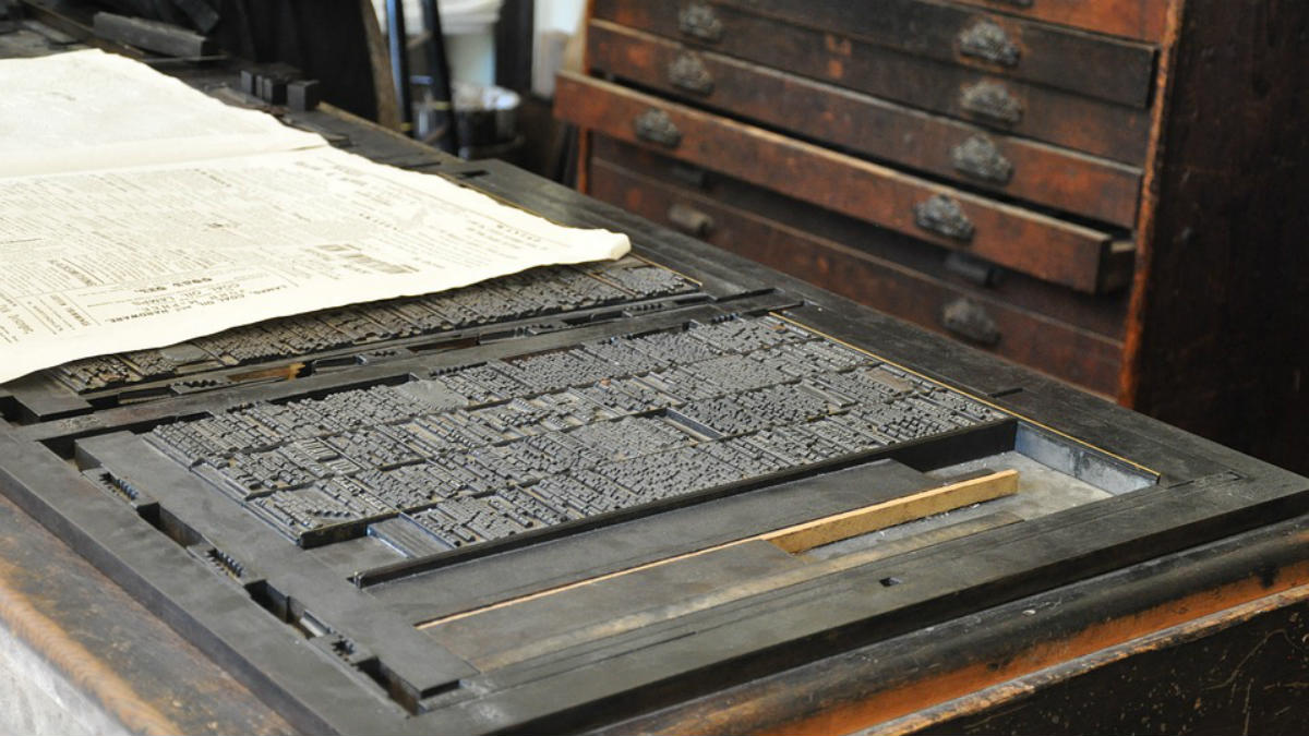 Pictures of the printing press History of printing - Wikipedia