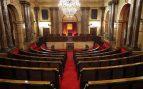 Parlament Cataluña