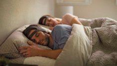 Un casco futurista que te ayudará a dormir mejor