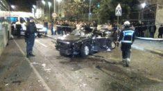 (Foto: Policía Local de Córdoba)