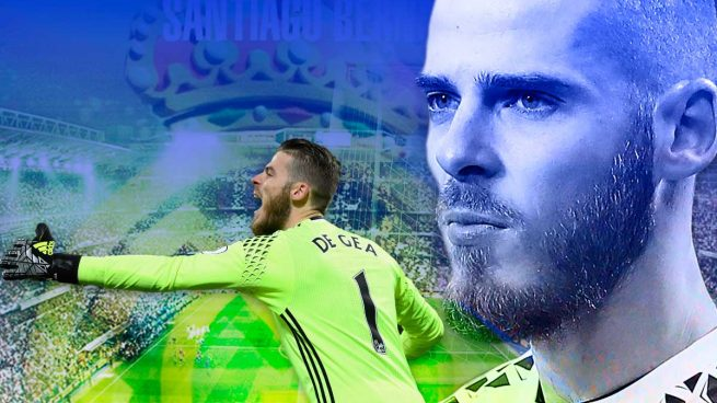 El United sigue desconfiando del Real Madrid y quiere renovar a De Gea.