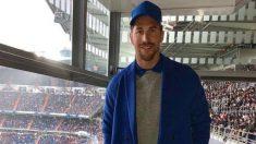 El look de Sergio Ramos que ha revolucionado las redes sociales