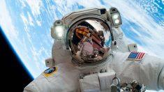 Una enfermedad única de los astronautas