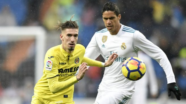 Villarreal - Real Madrid