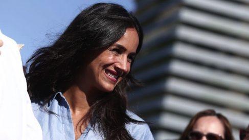 Begoña Villacís, portavoz de Ciudadanos en el Ayuntamiento de la capital. (Foto: Cs)