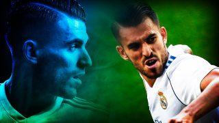 Dani Ceballos es una de las perlas del Real Madrid.