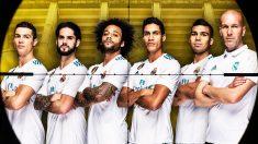 Los grandes señalados de la crisis del Real Madrid.
