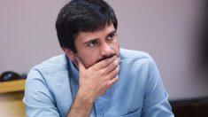 Ramón Espinar. (Foto: Flickr)