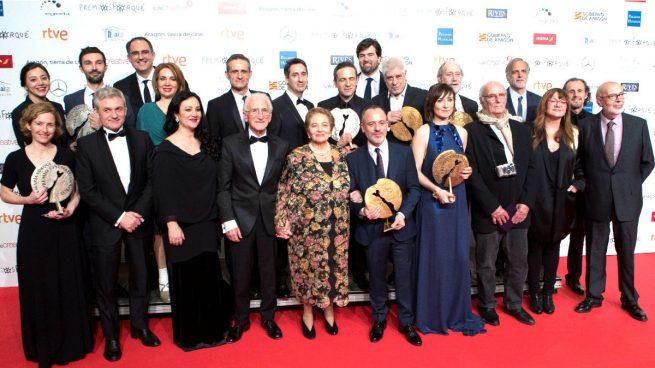 Premios Forqué-Zaragoza