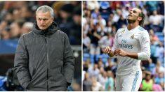 Mourinho vuelve a pedir el fichaje de Bale. (Getty)