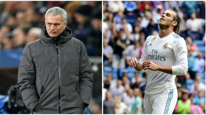 Mou tiene 285 millones para hacer cinco fichajes: Bale, el gran objetivo