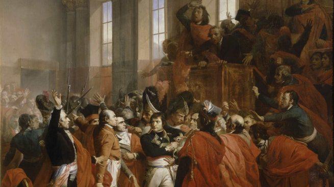 Las 13 mejores frases de Napoleón Bonaparte, el emperador de Francia