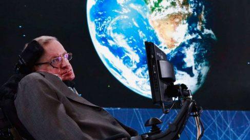 La teoría más apocalíptica de Stephen Hawking