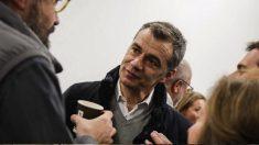 Toni Cantó, diputado de Ciudadanos.