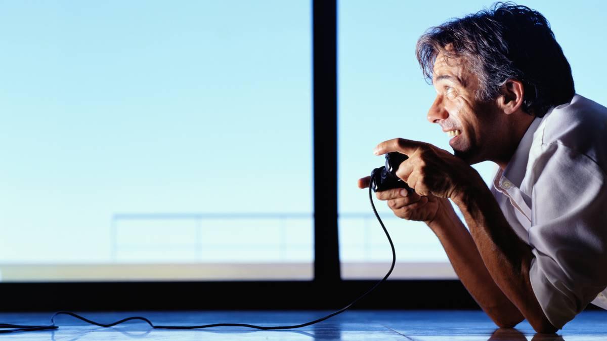 La adicción a los videojuegos puede generar graves deterioros en el individuo.