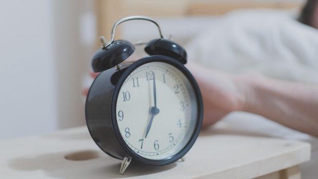 Cómo levantarte pronto sin pereza ni sueño