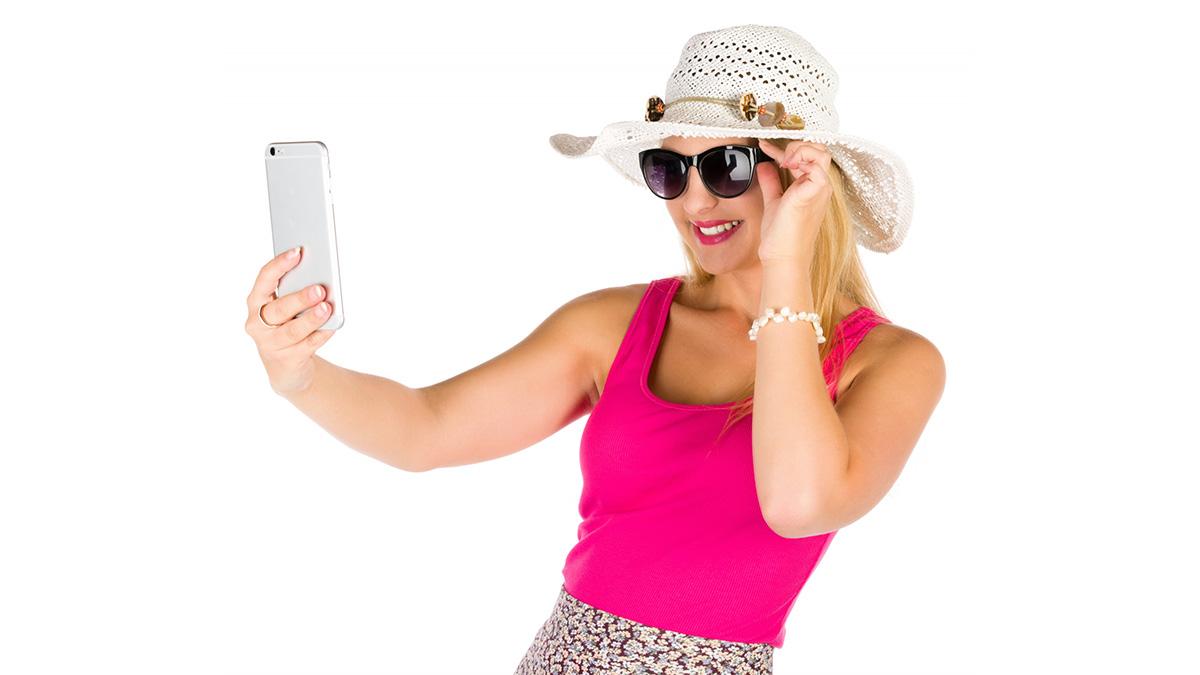 Los últimos estudios confirman que la adicción a los selfies puede convertirse en una enfermedad