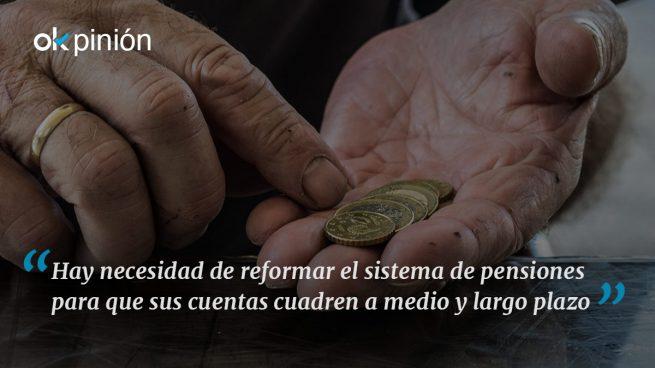 La capitalización de las pensiones