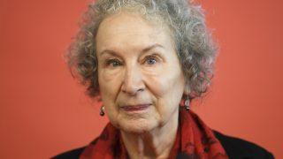 Margaret Atwood. (Foto: AFP)