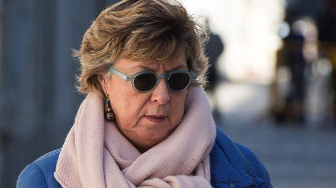 El PP agradece el «gesto generoso» de la senadora Barreiro