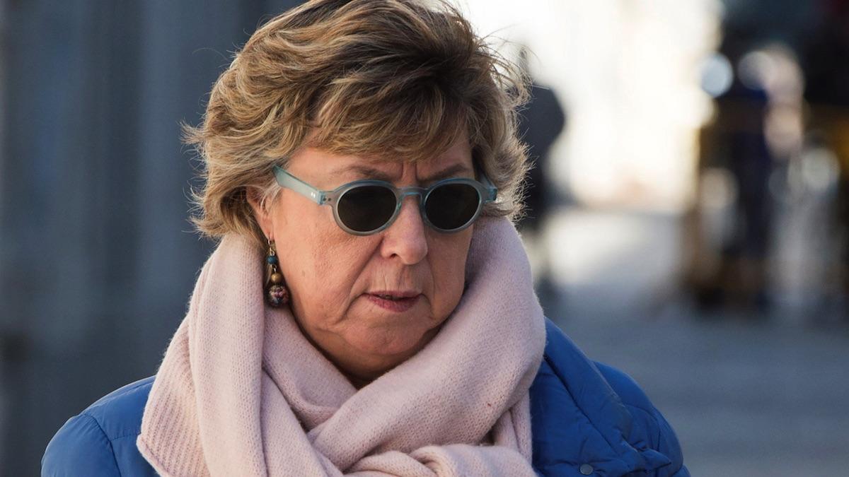 Pilar Barreiro, ex senadora del PP. (Foto: EFE)