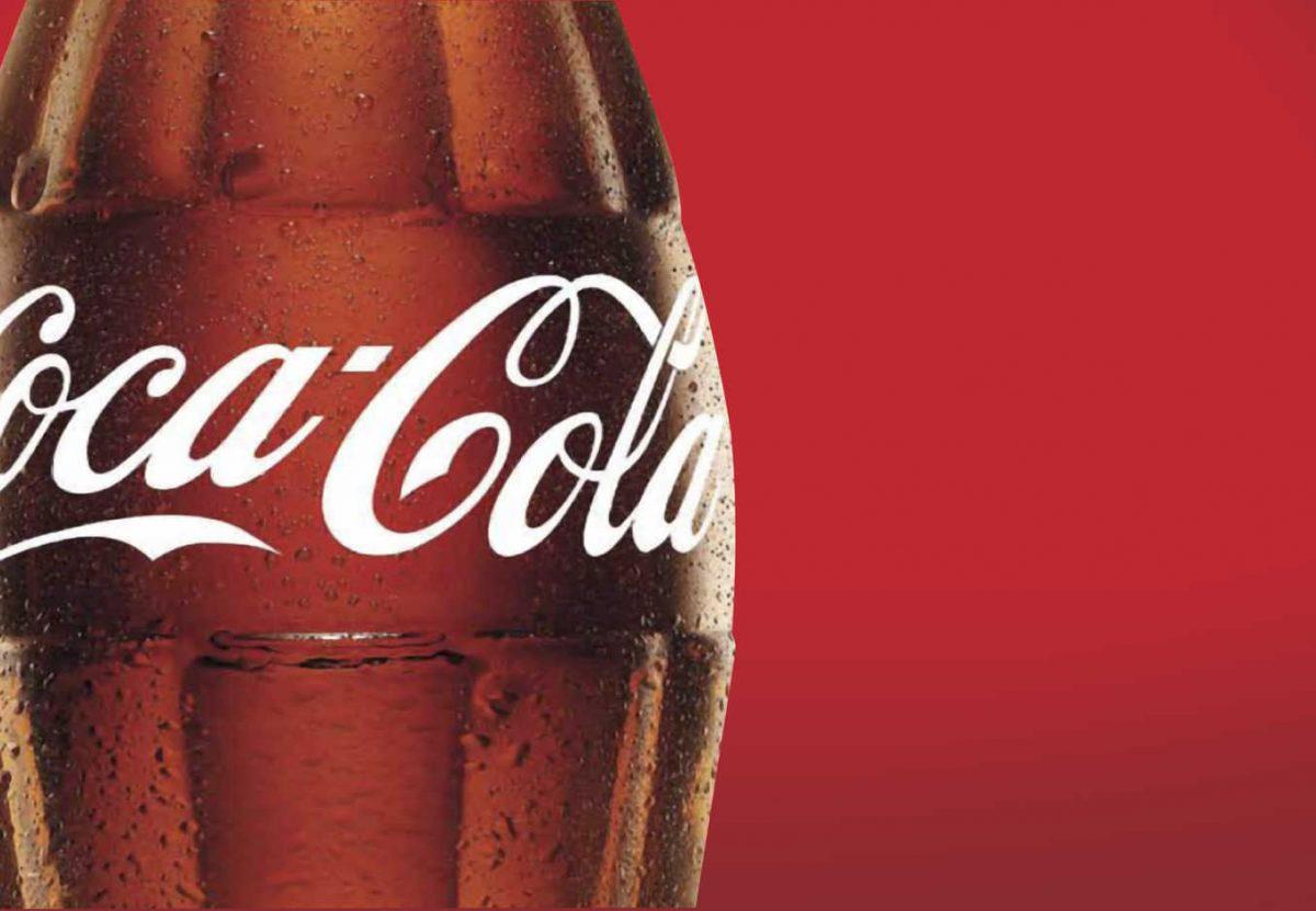 Cola-Cola.