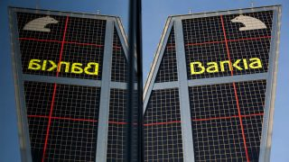 Sede de Bankia (Foto: GETTY).