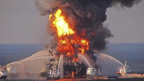 Golfo de méxico 2010