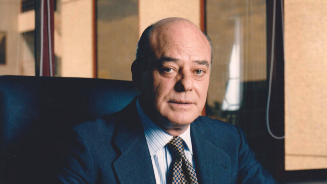 El empresario Juan Abelló entra en el capital social de Merlin Properties con un millón de euros