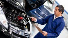 Si nuestro coche da tirones, las causas pueden ser muchas y variadas, obligándonos algunas de ellas a pasar por el taller.