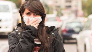 Son muchos los países afectados por las terribles consecuencias de la contaminación.
