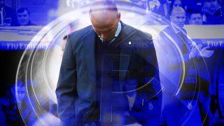 Zidane tiene deberes antes del PSG.