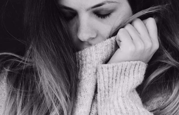 Dudas y temores de primeriza en Laura Matamoros