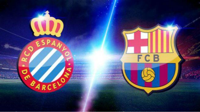 Canal de televisión para ver en vivo Espanyol Vs Barcelona