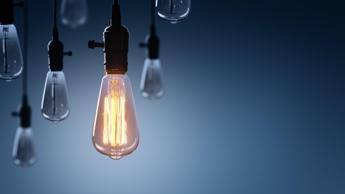 Sector eléctrico (Foto. Istock)