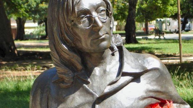 Las Frases Más Inspiradoras De John Lennon