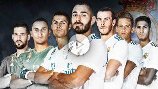 El Real Madrid prepara una revolución para volver a sus mejores resultados.