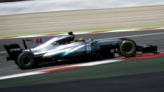 La regla de los tres motores por año que entra en vigor esta temporada en la Fórmula 1 solamente ha logrado provocar un gasto extra en los fabricantes, que no en las escuderías cliente. (Getty)