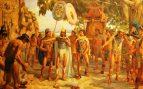 Científicos descubren qué pudo haber matado al 80% de los aztecas