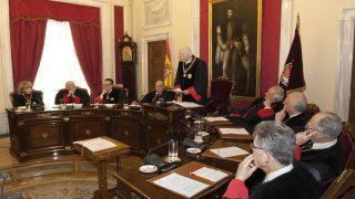 El Consejo de Estado se reúne este jueves rodeado de presiones.