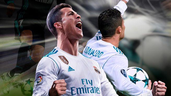 La lista que da envidia a Cristiano: fuera del 'top cinco' de jugadores mejor pagados