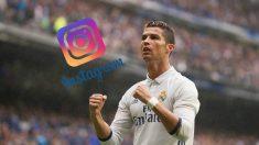 Cristiano Ronaldo tiene la foto con más 'likes' de la historia de Instagram