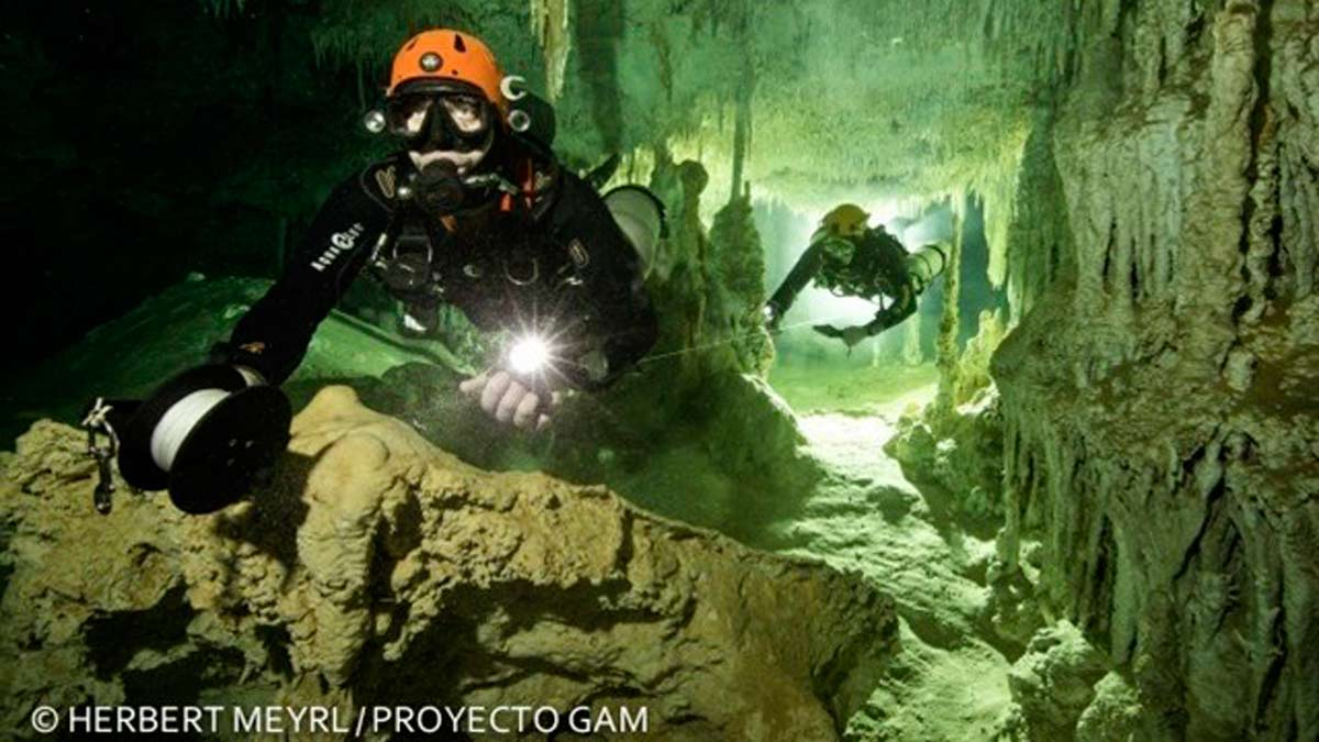 México se convierte en el epicentro de la arqueología