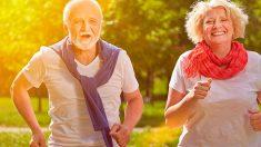 El deporte y el envejecimiento están estrechamente relacionados