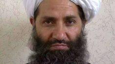 Haibatula Ajundzada, líder supremo de los terroristas talibán en Afganistán.