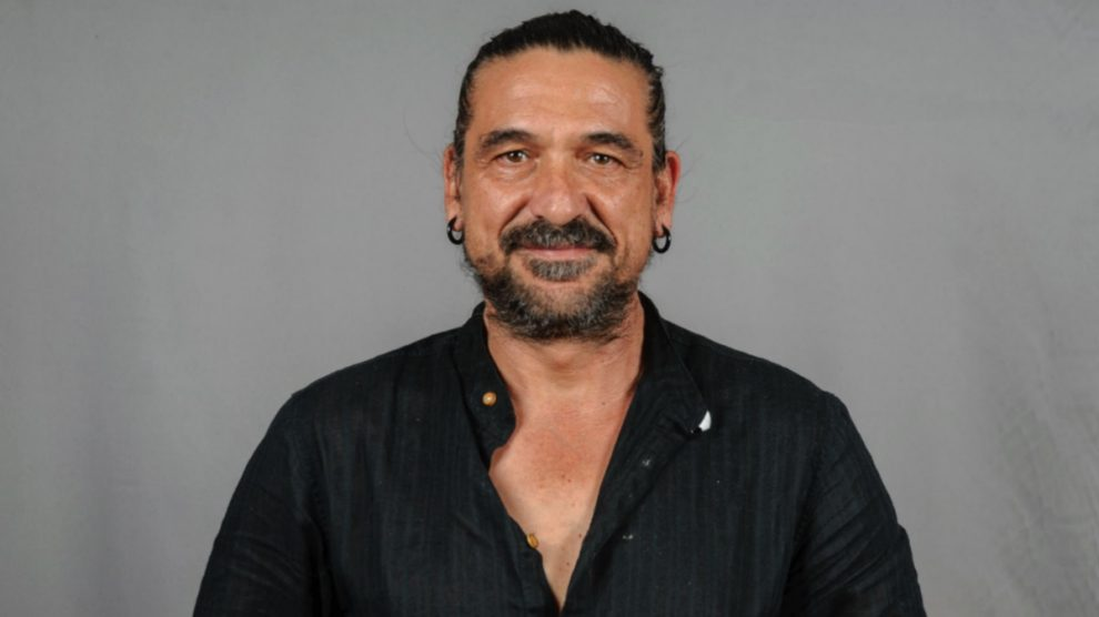 José Roncero Siles, vocal vecino de Ahora Madrid y gestor del Mercado de San Fernando. (Foto: AM)