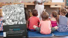 El libro sobre la nación de Asturias que leerán los niños de Gijón