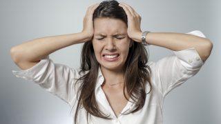 La migraña es una de las cefaleas que provoca mayor número de visitas al médico.