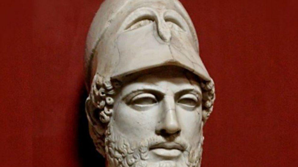 Pericles pasó como un personaje muy importante y su personalidad era imitada.